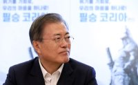 Moon hopes for North Korean leader's participation in ASEAN summit