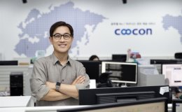 Financial big data-focused COOCON to go public later this month