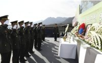 Ceremonies to mark 10th anniversary of North Korean attack on Yeonpyeong