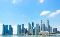 Korea opens fintech support center in Singapore