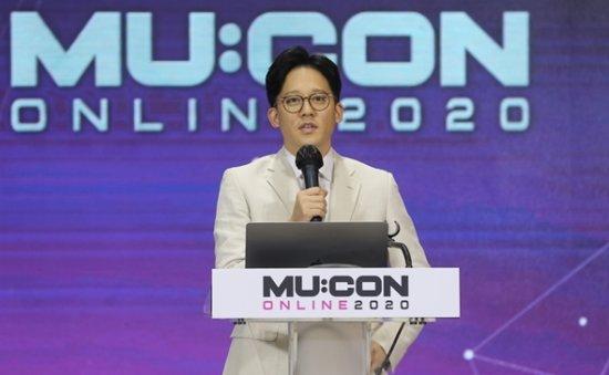 SM CEO speaks on founder factor behind K-pop's global success
