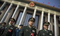 New US military budget focused on China despite border talk