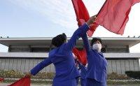 North Korea prohibits smoking in public places