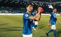 [FB INSIDE] Lee Chung-yong deserves praise for European decade