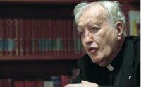 Irish priest, social entrepreneur McGlinchey dies