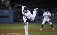 Dodgers' Ryu Hyun-jin unable to regain control of Cy Young race