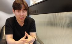 Young startup CEO enjoys overcoming obstacles