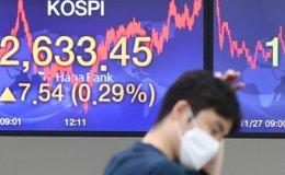 Seoul stocks hit new all-time high; Korean won at 29-month high