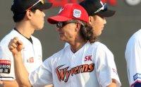 'Moneyball' reshapes Korean baseball