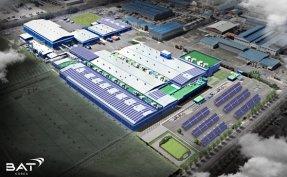 BAT Korea to establish solar power facility in Sacheon