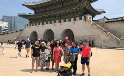 Seoul's progressive Jewish community Hakehillah