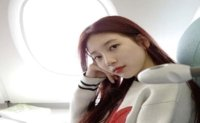 Suzy attends Dior collection in Paris