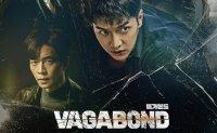 SBS drama 'Vagabond' off to good start