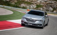 Renault Samsung woos drivers with more powerful SM6