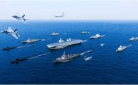 Korea to deploy light aircraft carrier by 2033