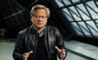 Chip guru casts doubt on Nvidia buying Arm