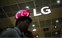 LG's value to improve with mobile biz restructuring: analysts