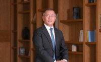 Chung Euisun to open new chapter for Hyundai Motor