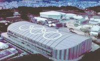 Great makeover of Gangneung Olympic Park
