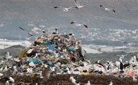 Study finds plastic exposed to the sun emit greenhouse gases