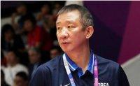 Nat'l basketball coach resigns after Asian Games bronze