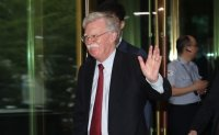 Bolton's ouster to speed up nuclear talks with North Korea
