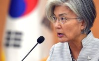 US ramping up pressure on Korea amid rivalry with China