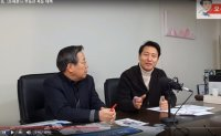 Ex-Seoul mayor raps incumbent over real-estate policy