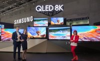Samsung backs out of IFA; LG plans to attend