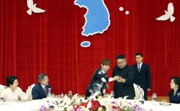 Possibility of 2021 Moon-Kim summit drawing attention