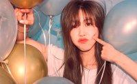[INTERVIEW] Tight dress, spike heels ditched: K-pop diva Jun unveils 'real me'