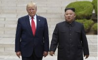 Kim put 'conditions' on denuclearization three months after US summit: Woodward
