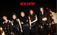 ITZY enters Billboard 200 chart for first time
