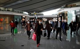 China at risk of a winter spike in coronavirus infections: experts