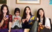 Agency of K-pop girl group Fanatics apologizes for forcing members to show their legs