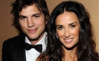 Demi Moore recalls her 'addiction' to Ashton Kutcher