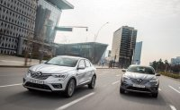 [Test drive] XM3's build quality to accelerate Renault Samsung's rebound