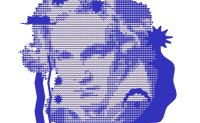 Artwork celebrates Beethoven's 250th birth anniversary