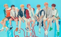 BTS' 'DNA' music video tops 1 bln YouTube views [VIDEO]