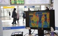 Korean airports begin coronavirus screenings on US-bound travelers