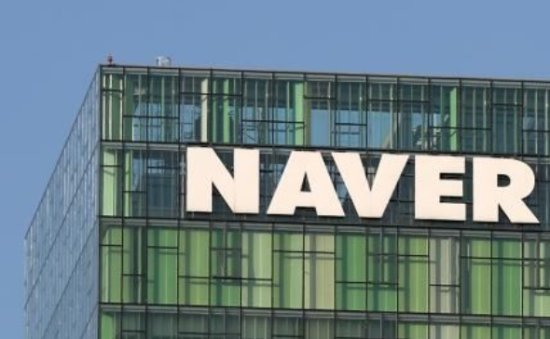 Investment banks lose ground amid Naver's global expansion