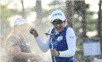 Bae Seon-woo notches impressive come-from-behind win at Hite Jinro Championship