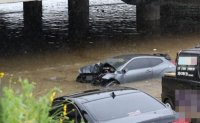 Heavy rainfall forcing insurers to raise car premiums