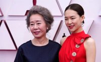 Korean film industry people shine at Oscars for second year in a row