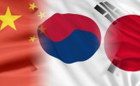 Top diplomats from South Korea, China and Japan to meet this week