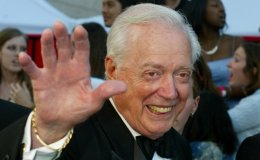 Hugh Downs, genial presence on TV news and game shows, dies