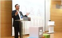 Korea Investment CEO values 'talent' most