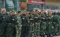 [영상] '사람 잘 못 건드린 중국 조폭의 최후'