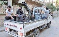 IS 무기가 된 국산 상용 트럭