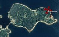 원피스 실제판? 비밀에 싸인 오크섬의 보물